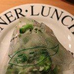 iglo Gemüse-Reis Pyramiden: Schnelles leckeres Reisgericht