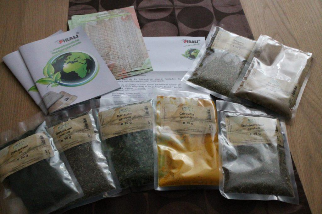 """Chara-Shop.de: natürliche, nachhaltige Produkte """"made in Germany"""""""