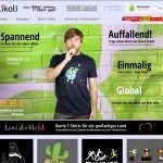 likoli.de: T-Shirts vom emailschreibenden Kater