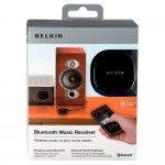 """Belkin Bluetooth Musik-Empfänger - Nach einem kleinen """"Hack"""" echt gut"""