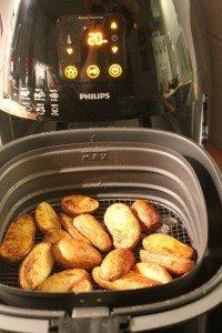 fertige Rosmarinkartoffeln