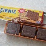 Leibniz Choco Caramel - süße Versuchung