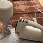 "Philips Handmixer HR1575/51 ""Viva Collection"" im Test"