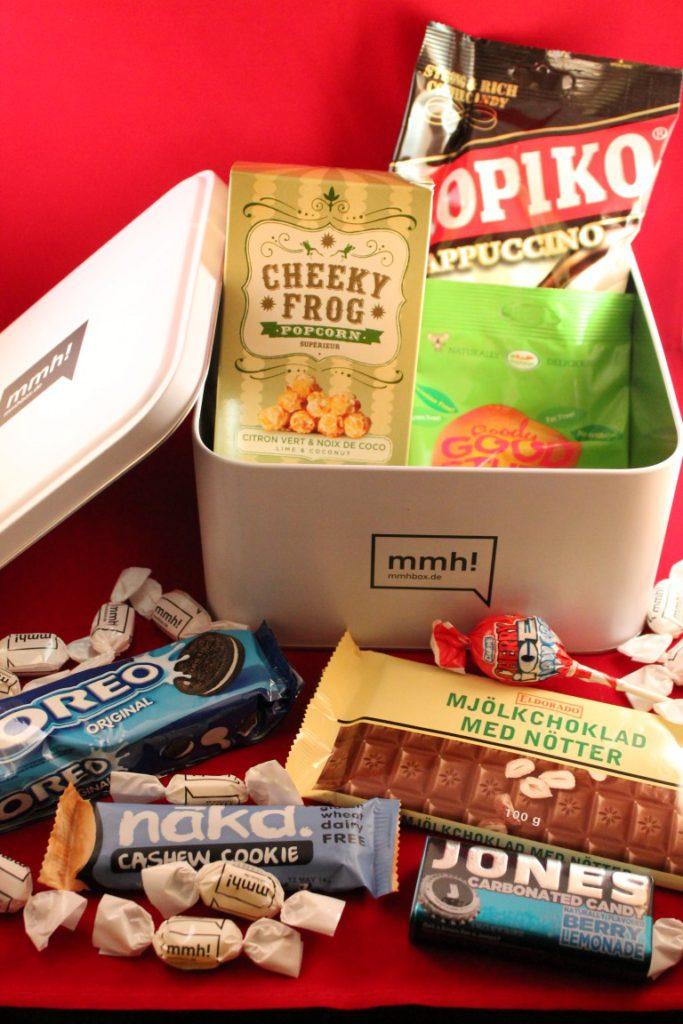 Mmhbox Probebox vorgestellt