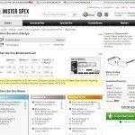 Mister Spex vorgestellt