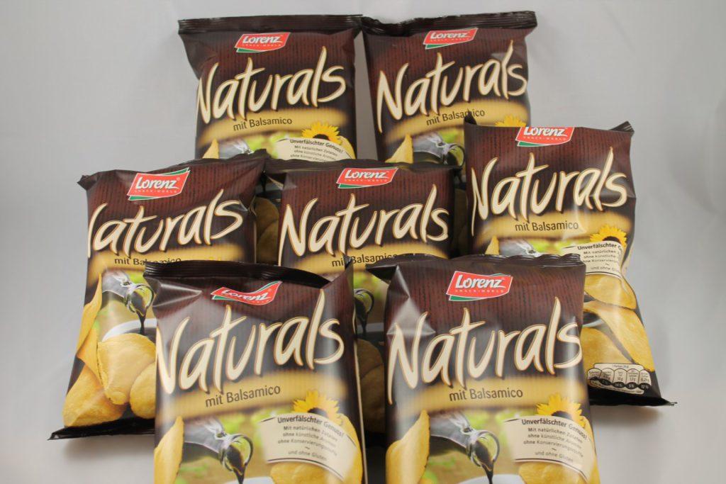 Naturals Balsamico im Test