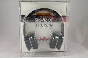 Fantec Bluetooth Kopfhörer (8)