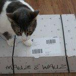 Mauz und Wauz Box vorgestellt