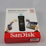 SanDisk Connect Wireless Flash Drive im Test