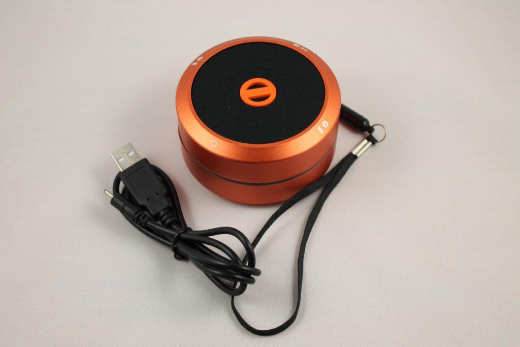 Fantec Bluetooth Lautsprecher im Test
