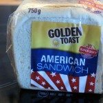 GOLDEN TOAST American Sandwich im Test