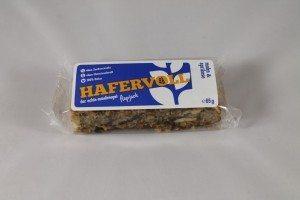 HAFERVOLL flapjacks (10)