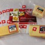 Schweizer Käse vorgestellt