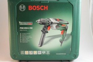 BOSCH PSB 850 2 RE Schlagbohrmaschine (2)
