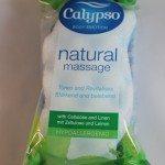 Calypso Natural Schwämme im Test