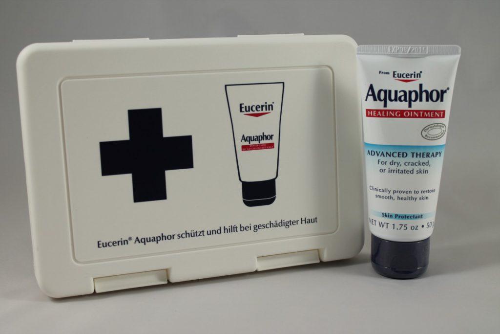 Eucerin Aquaphor im Test