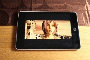 Filmspaß mit dem HP Slate 8 Pro (5)