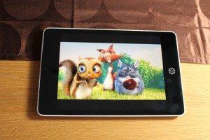 Filmspaß mit dem HP Slate 8 Pro (6)