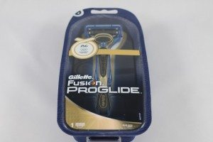 Gillette Fusion ProGlide Gold (3)