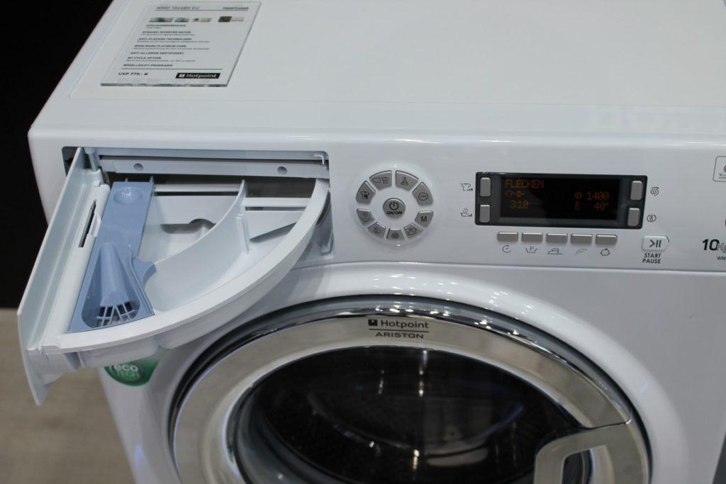 Waschtrockner Hotpoint Ariston : Hotpoint waschtrockner meta preisvergleich