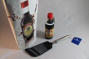 Kikkoman Wok Sauce (2)