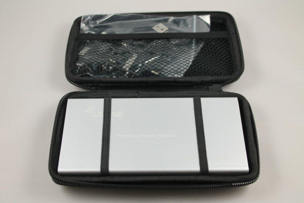 LEICKE Portable Powerstation im Test