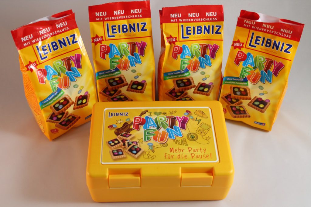 Leibniz Party Fun im Test