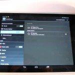Musik mit dem HP Slate 8 Pro