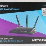 Netgear Nighthawk R7000 im Test