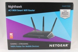 Netgear Nighthawk R7000 (2)