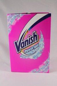 Vanish Vorwasch Powergel (2)