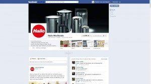Hailo Facebook