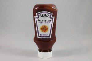 Heinz scharfe Dreierkette (7)
