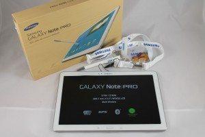 Samsung GALAXY NotePRO (4)