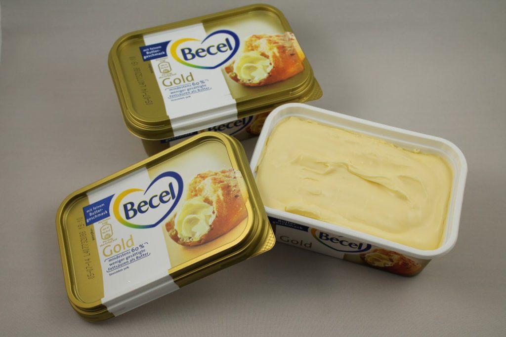 Becel Gold im Test