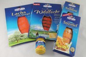Friedrichs Lachs (3)