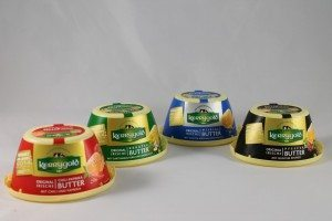 Kerrygold Buttervariationen (3)