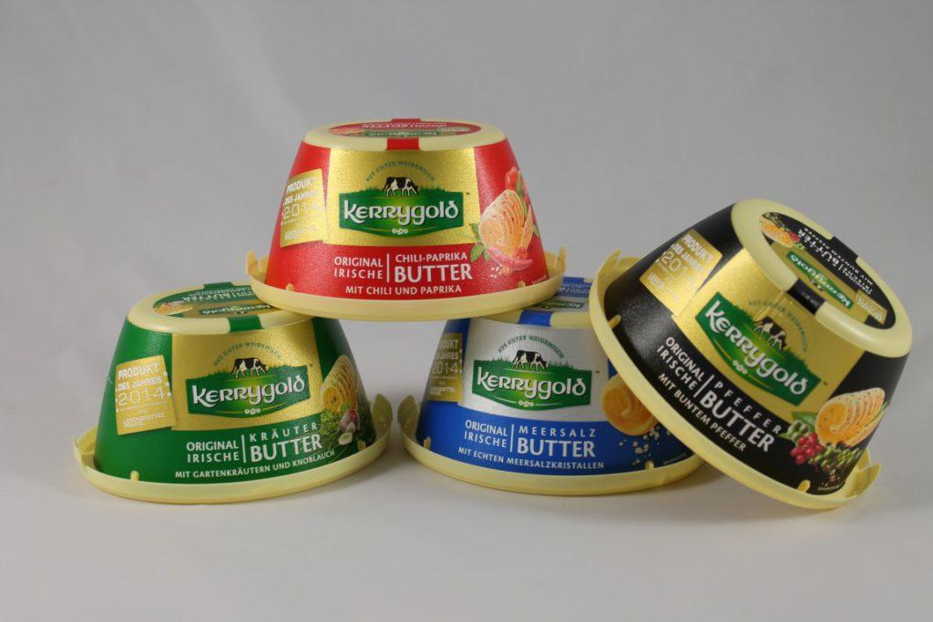 Kerrygold Buttervariationen im Test