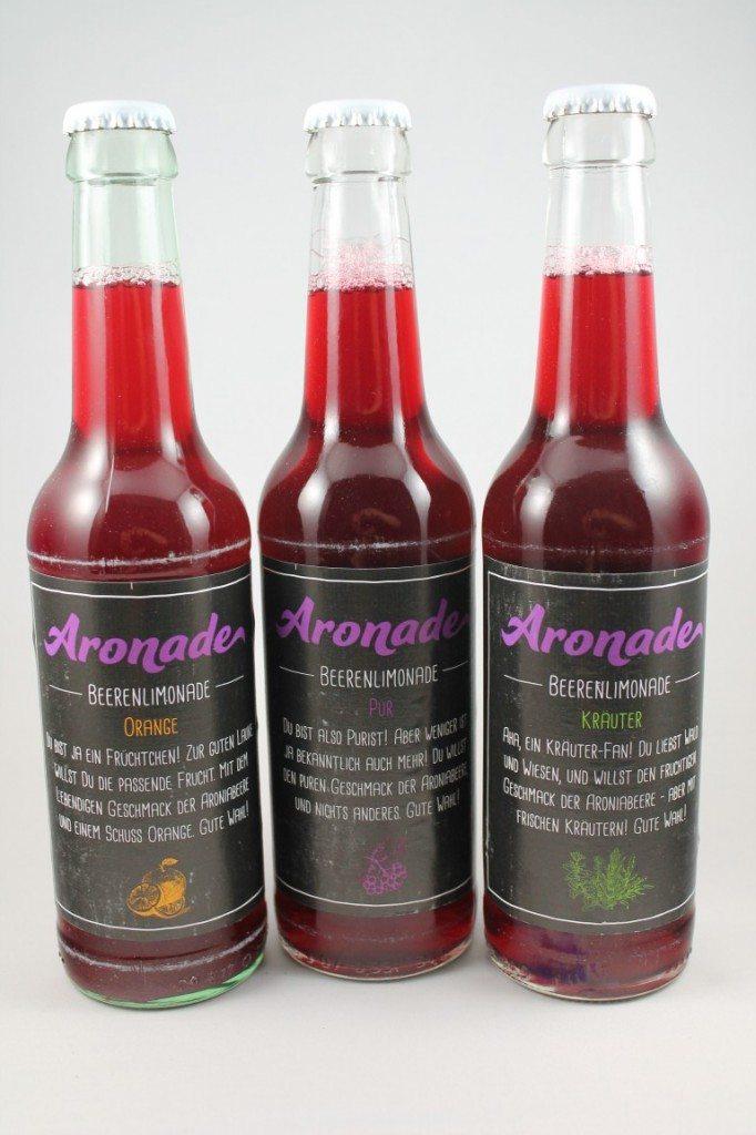 Aronade (2)