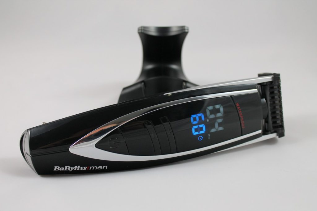 BaByliss Bartschneider E880E im Test