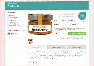 Multikoch Produktdetails