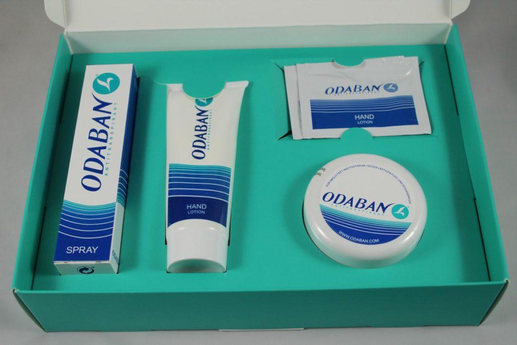 ODABAN - Produkte im Test