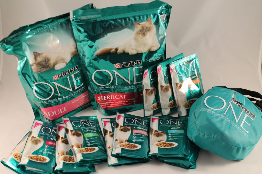 Purina One Nassfutter im Test