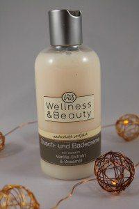 Rossmann Wellness & Beauty Duschcreme