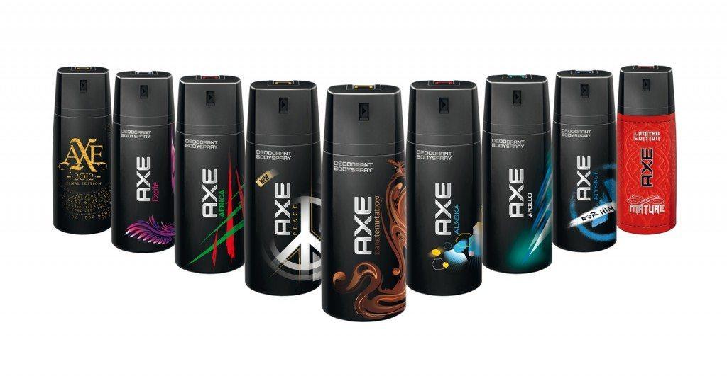 AXE Bodyspray (2)