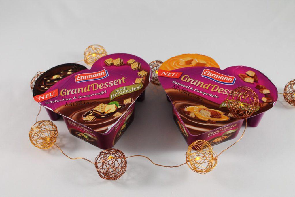"""Grand Dessert """"nach Herzenslust"""" im Test"""