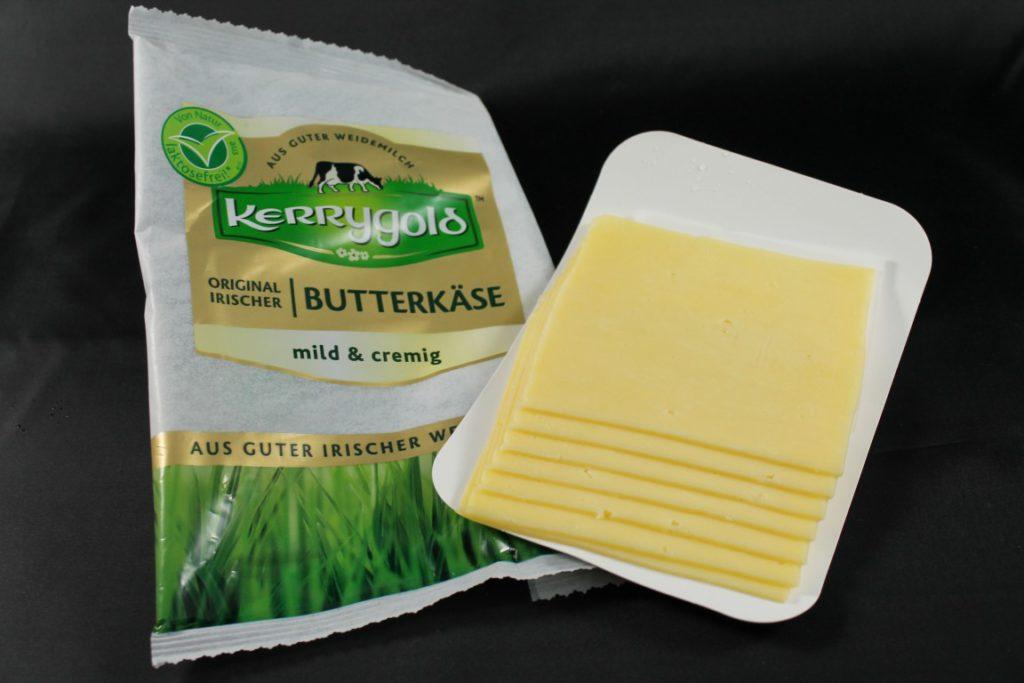 Kerrygold Butterkäse im Test