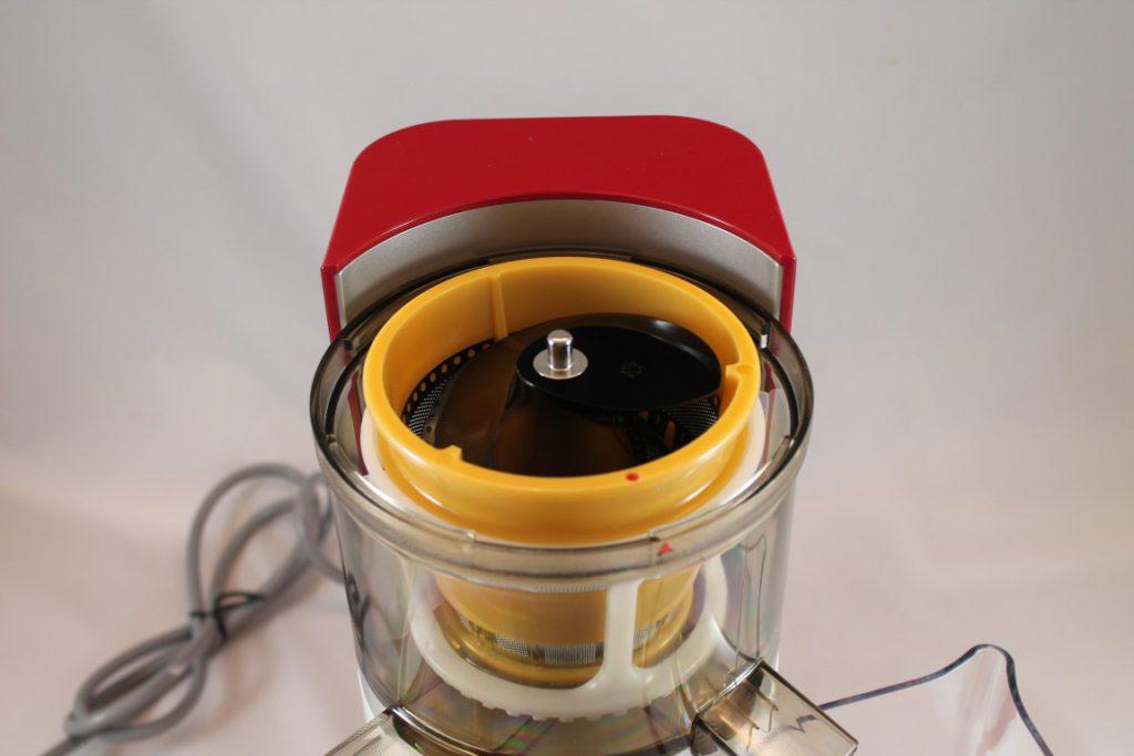 JUPITER juicepresso im Test