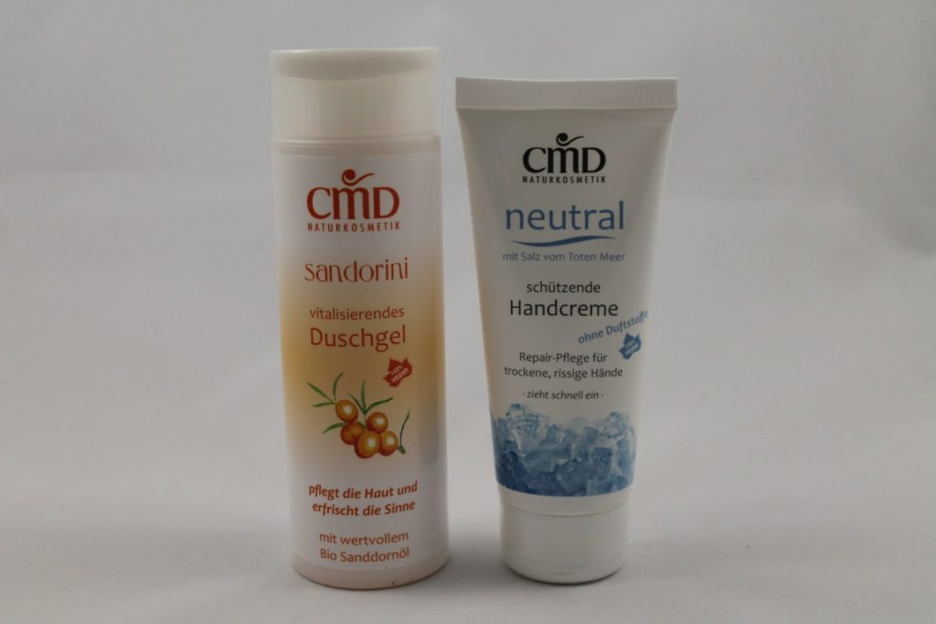 CMD Naturkosmetik im Test