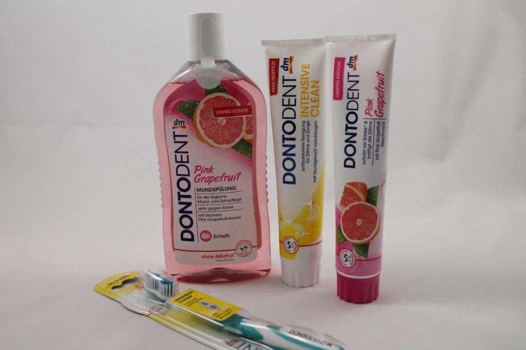 DONTODENT Limited Edition (2)